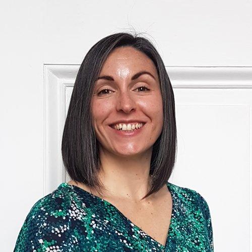 Dr Jenny Cusiter, University of Edinburgh